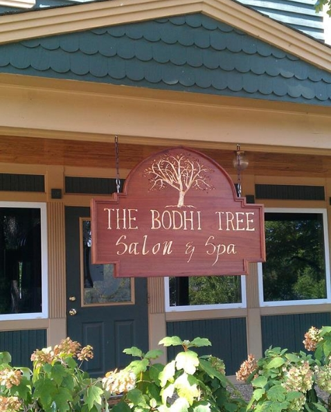 The bodhi tree salon spa in fayetteville ar vagaro for Abstract salon fayetteville ar